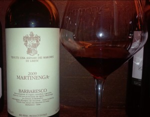 Martinenga Barbaresco Docg