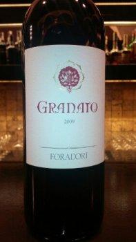Granato Igt 2009 - Foradori