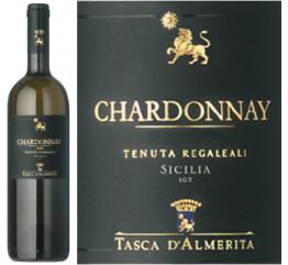 Chardonnay Igt 2010 - Tasca d'Almerita