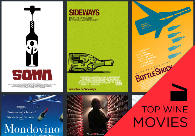 Wine movies to watch